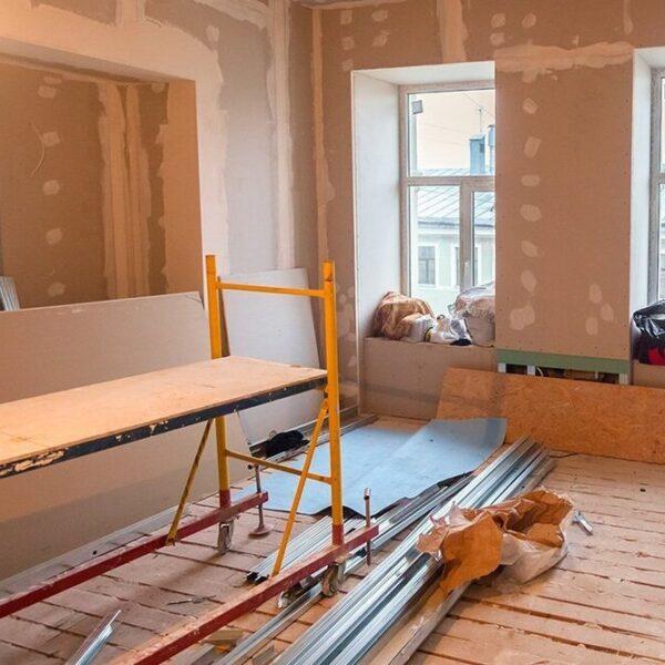 L'intérêt de faire appel à un professionnel pour rénover l'intérieur de sa maison