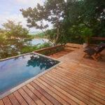 Quel bois exotique choisir pour la terrasse ?