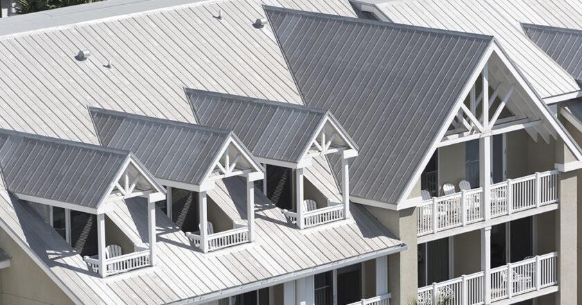 Guide complet sur la toiture en métal ou en bac acier