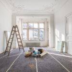 Maison ancienne: les préalables aux travaux de rénovation