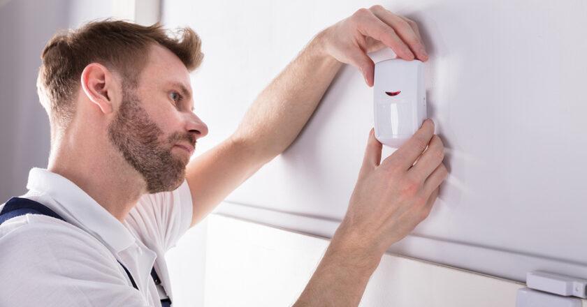 Conseils pour installer une alarme sans fil