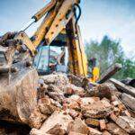 Quelles sont les précautions à prendre avant de démolir une maison ?